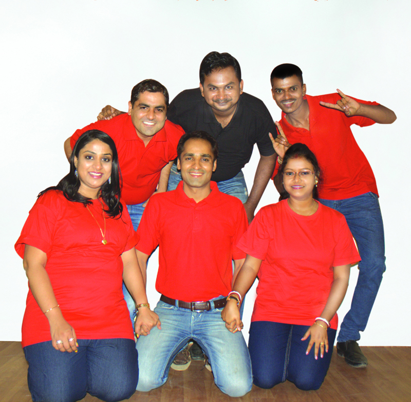 Printasia Team Satyendra Gupta